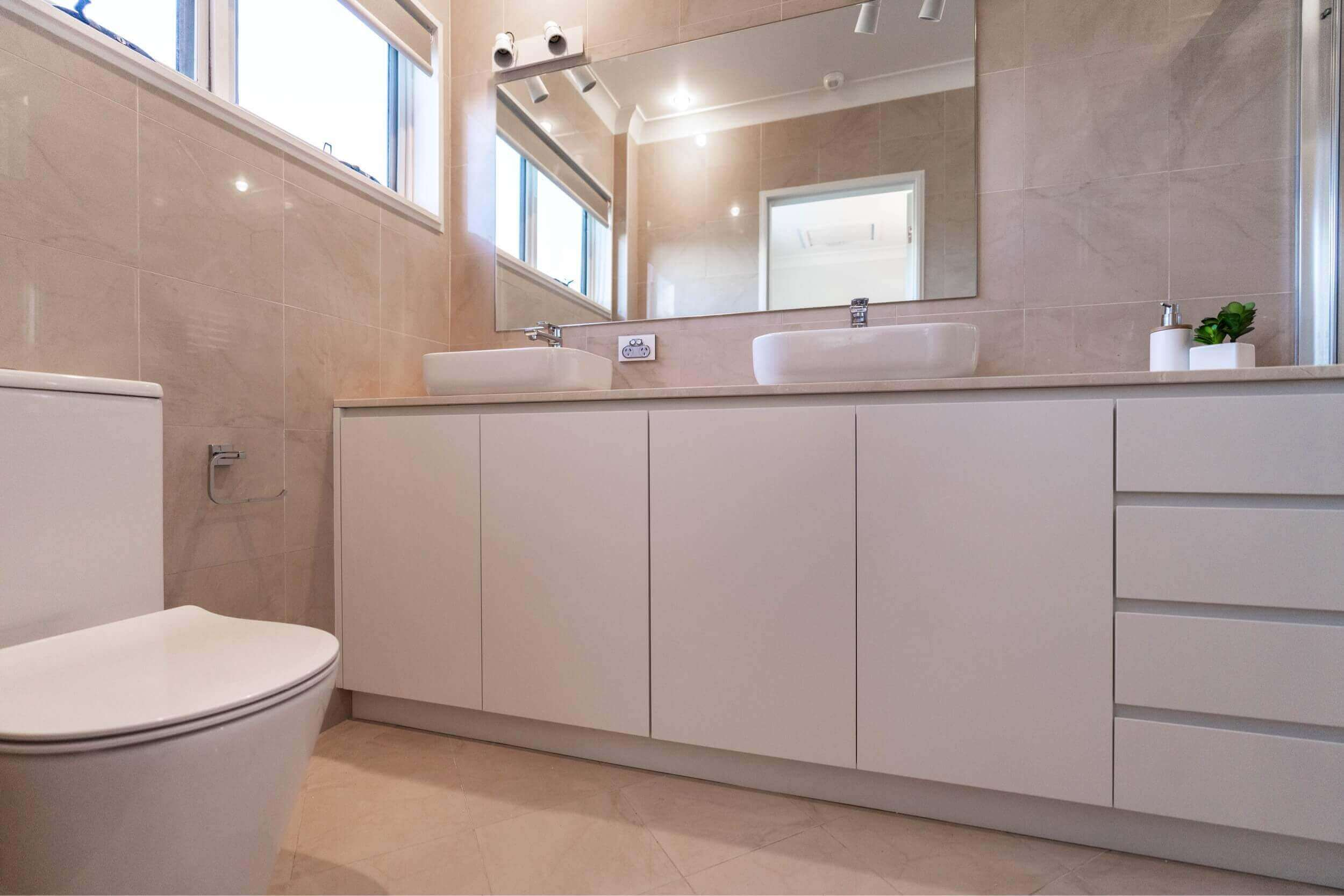 clinton built, home builder, residential builder, joinery, bathroom, sutherland shire builder, sydney builder